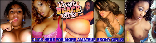 Teenie Black Girls